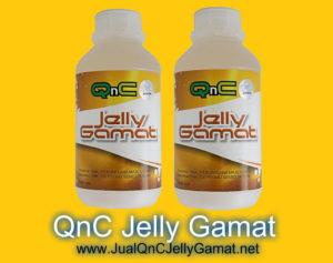 Jual QnC Jelly Gamat