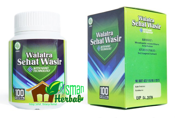 8 Tanaman Obat Herbal Ampuh Wasir Tanpa Operasi