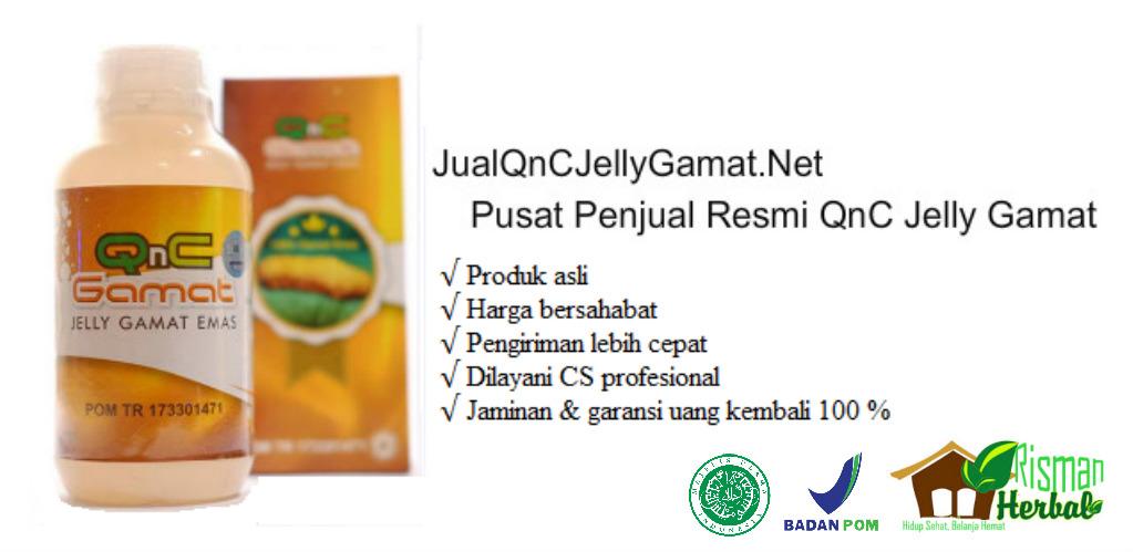 Cara Menjadi Agen / Member Qnc Jelly Gamat Dengan Mudah