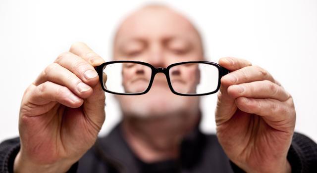 Ternyata Glaukoma Bisa Sembuh Tanpa Operasi Dengan Mudah