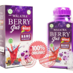 Review Manfaat Produk Walatra Berry Jus