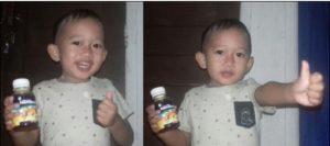 Walatra Hexabumin Obat Gemuk & Nafsu Makan Anak | Review Manfaat
