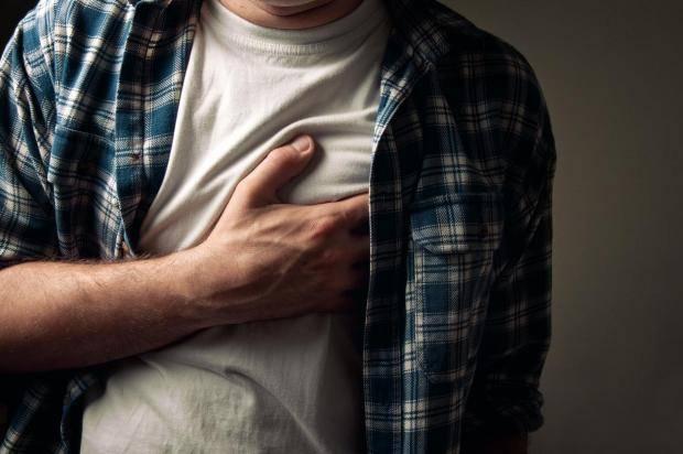 Kenali 7 Ciri, Gejala & Tanda Penyakit Angin Duduk Lebih Awal
