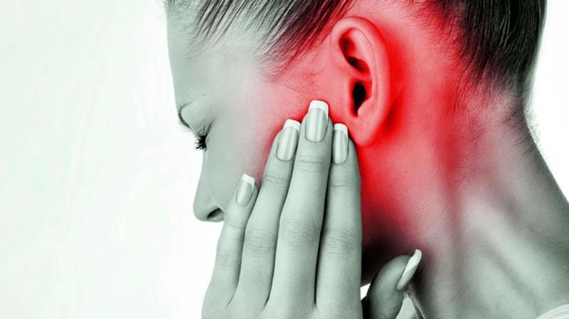 Obat Tetes Telinga Berair, Berdengung Infeksi, Gatal, Congek Alami