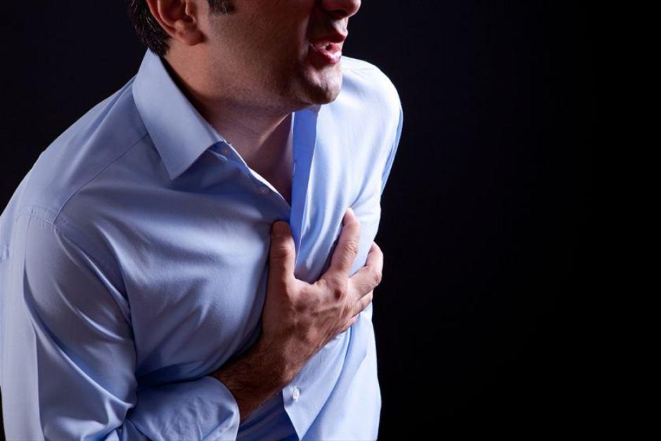 Waspadai Bahaya Jantung Bengkak ( Kardiomegali ) Sebabkan Kematian Mendadak !