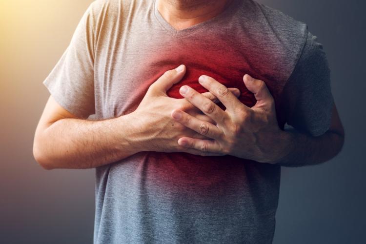5 Ciri, Tanda & Gejala Penyakit Jantung Bengkak Yang Belum Anda Ketahui