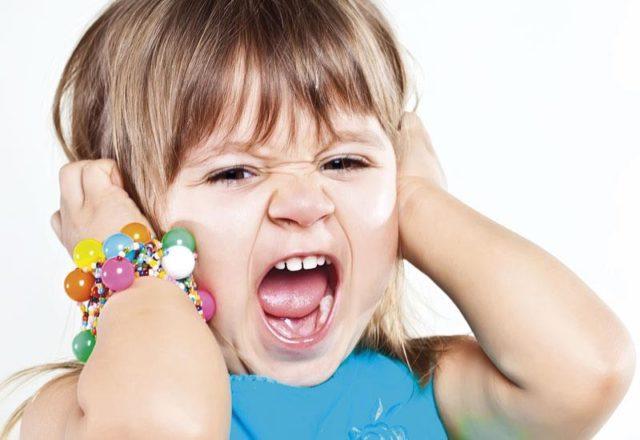 Mewaspadai Penyakit Congek Pada Anak Anda Sejak Dini